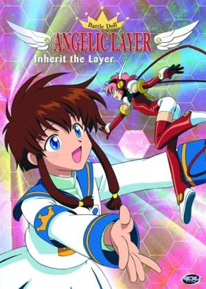 Angelic Layer: Vol.6 Online DVD Rental