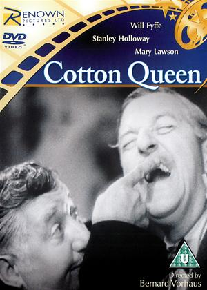 Rent Cotton Queen (aka Crying Out Loud) Online DVD Rental