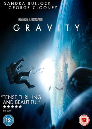 Rent Gravity Online DVD Rental