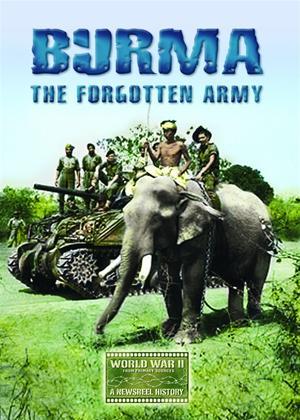 Burma: The Forgotten Army Online DVD Rental