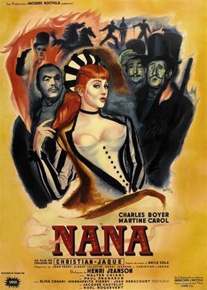 Nana Online DVD Rental