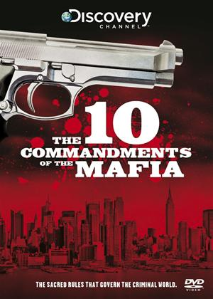 Rent Ten Commandments of the Mafia Online DVD Rental