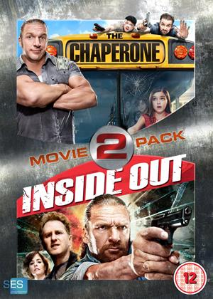 The Chaperone/Inside Out Online DVD Rental