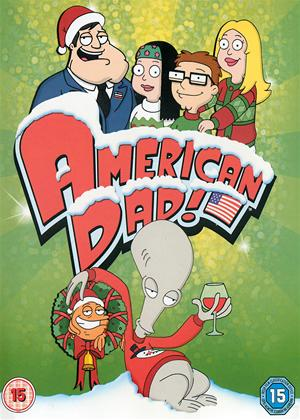 American Dad!: Christmas with the Smiths Online DVD Rental
