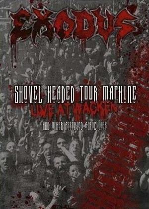 Exodus: Shovel Headed Tour Machine Online DVD Rental
