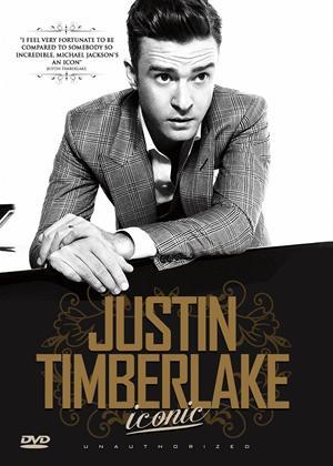 Justin Timberlake: Iconic Online DVD Rental