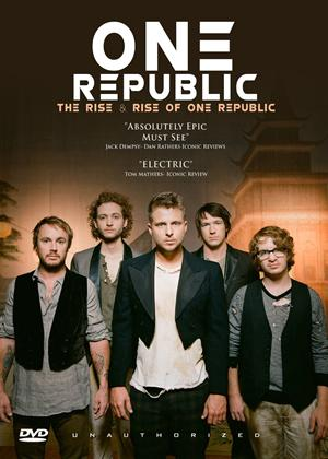 One Republic: The Rise and Rise of One Republic Online DVD Rental