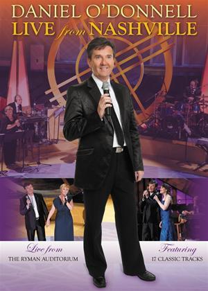 Daniel O'Donnell: Live from Nashville Online DVD Rental