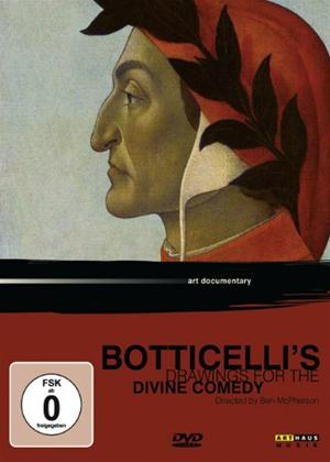 Rent Art Lives: Botticelli's Drawings for the Divine Comedy Online DVD Rental