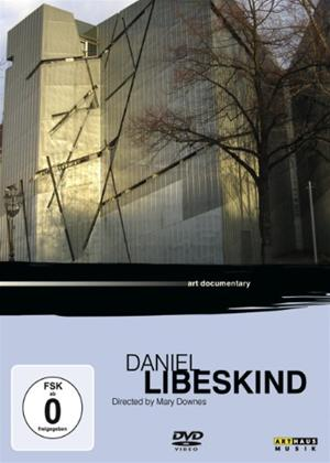 Rent Art Lives: Daniel Libeskind: Welcome to the 21st Century Online DVD Rental
