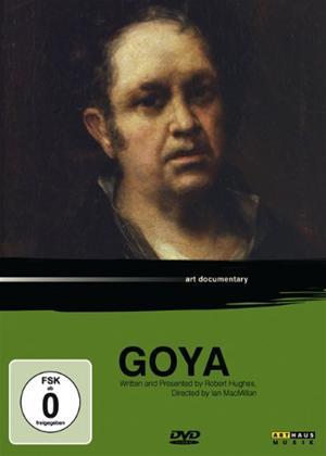 Rent Art Lives: Goya Online DVD Rental
