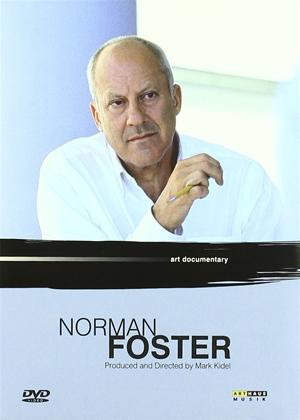 Rent Art Lives: Norman Foster Online DVD Rental