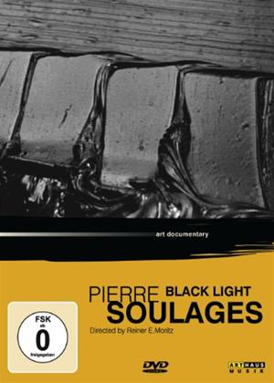 Rent Art Lives: Pierre Solanges: Black Light Online DVD Rental