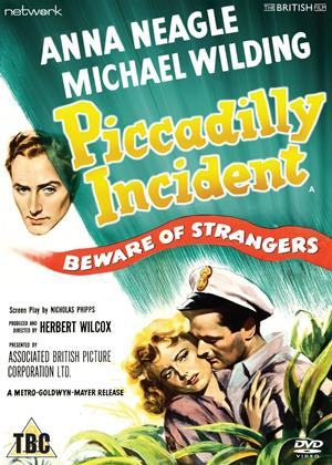 Piccadilly Incident Online DVD Rental