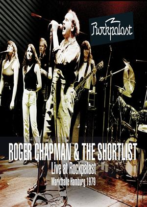 Rent Roger Chapman and the Shortlist: Live at Rockpalast Online DVD Rental