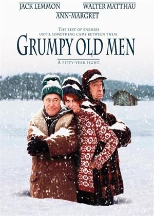 Grumpy Old Men Online DVD Rental