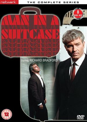 Man in a Suitcase: Complete Series Online DVD Rental