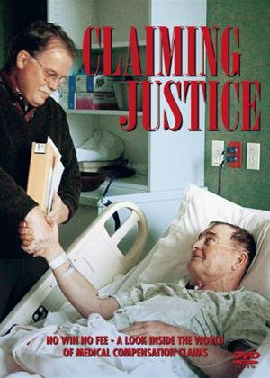 Rent Claiming Justice Online DVD Rental