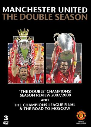Rent Manchester United: The Double Season Online DVD Rental