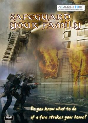 Rent Fire: Safeguard Your Family! Online DVD Rental