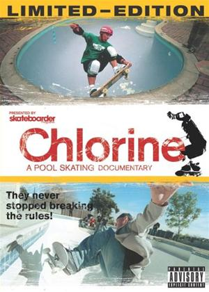 Chlorine: A Pool Skating Documentary Online DVD Rental