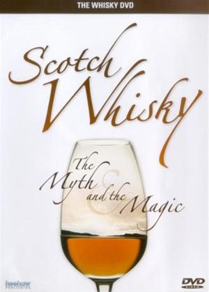Scotch Whisky: The Myth and The Magic Online DVD Rental