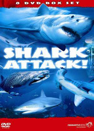 Shark Attack! Online DVD Rental