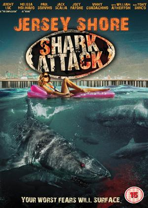 Jersey Shore Shark Attack Online DVD Rental