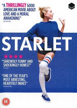 Starlet Online DVD Rental
