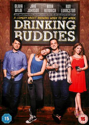 Drinking Buddies Online DVD Rental