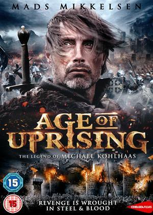Rent Age of Uprising: The Legend of Michael Kohlhaas (aka Michael Kohlhaas) Online DVD Rental