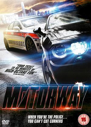 Motorway Online DVD Rental