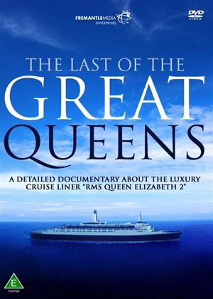 The Last of the Great Queens Online DVD Rental