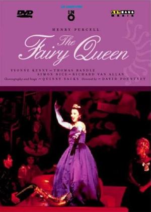 Rent The Fairy Queen: English National Opera (Kok) Online DVD Rental