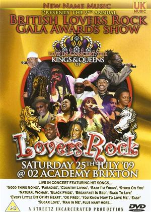 The Kings and Queens of Lovers Rock Online DVD Rental