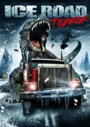 Ice Road Terror Online DVD Rental