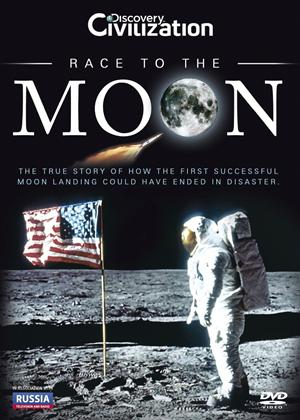 Race to the Moon Online DVD Rental