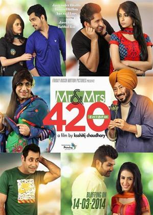 Mrs. and Mrs. 420 Online DVD Rental