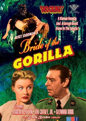 Bride of the Gorilla Online DVD Rental