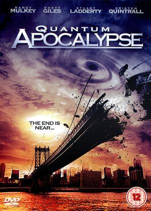 Rent Quantum Apocalypse Online DVD Rental