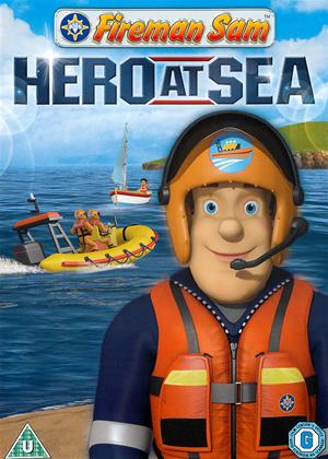 Fireman Sam: Hero at Sea Online DVD Rental