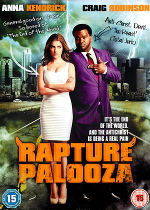 Rapture-Palooza Online DVD Rental
