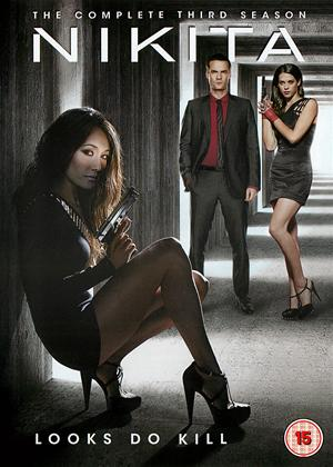 Rent Nikita: Series 3 Online DVD Rental