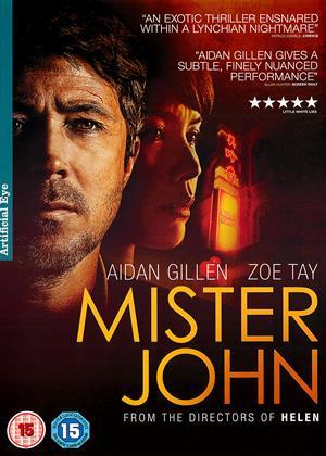 Mister John Online DVD Rental