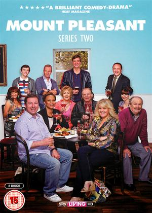 Mount Pleasant: Series 2 Online DVD Rental