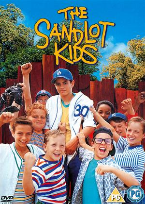 The Sandlot Kids Online DVD Rental