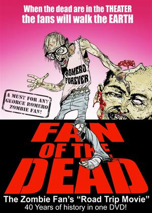Fan of the Dead Online DVD Rental