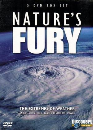Rent Nature's Fury Online DVD Rental