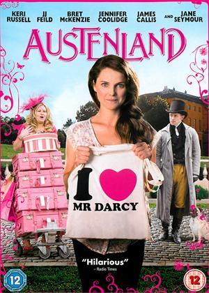 Austenland Online DVD Rental