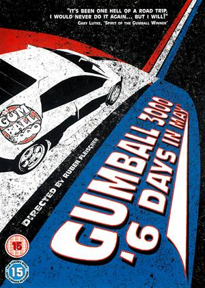 Gumball 3000: 6 Days in May Online DVD Rental
